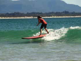 Style Surfing School