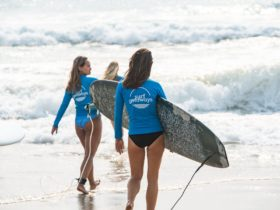 Surf Getaways