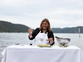 Immerse yourself in the beautiful Hawkesbury River, only 20 minutes north of Sydney
