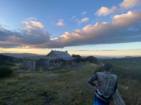 Amazing views and adventures in the Victorian High Country