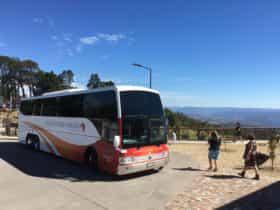 Orange Sydney Coach Service