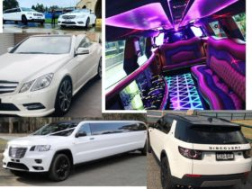 Luxury Hire Car Sydney City - Your Personal Chauffeur