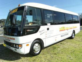 Kiama Mini Coach Charters