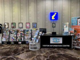 Ettalong Diggers Visitor Information Centre