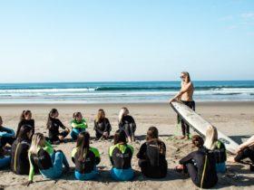 Gerroa Surf School