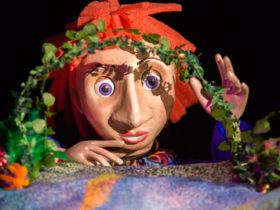 ImaginArta – the Australian Puppet Centre Inc