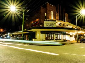 Regent Cinema, Murwillumbah