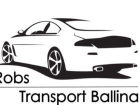 Robs Transport Ballina