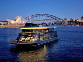Sydney 5 star luxury escape