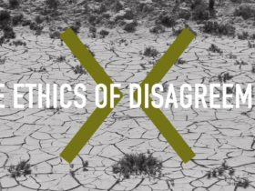 The Ethics of Disagreement with Dr Luara Ferracioli and Dr Samuel Shpall