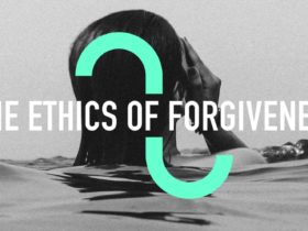 The Ethics of Forgiveness with Dr Matt Beard
