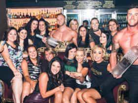 Xxl The Club - Hens Party Sydney