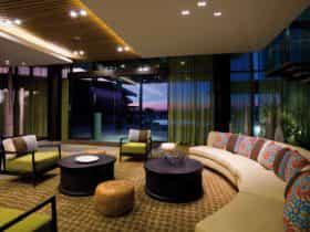 Adina Apartment Lobby