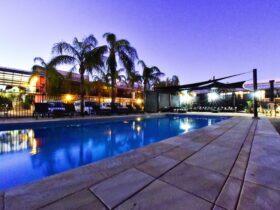 Diplomat Alice Springs - Alice Springs Area, Northern Territory