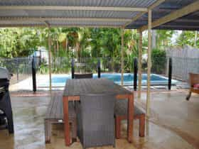 Family Accommodation Gove Nhulunbuy