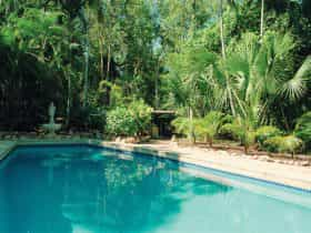 Grungle Downs Tropical Bed and Breakfast