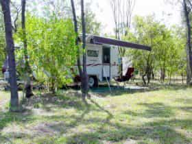 Litchfield Safari Camp