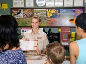 Bowali Visitor Centre, Kakadu National Park