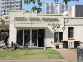 Country Womens Association Building