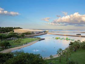Recreation Lagoon
