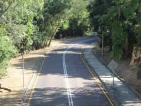 Hughes Avenue