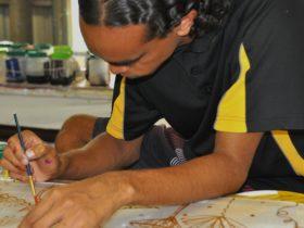 Merrepen artist