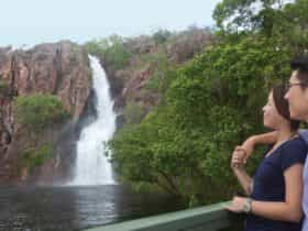 Wangi Falls, Darwin area, Northern Territory