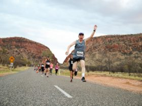 Alice Springs Masters Games