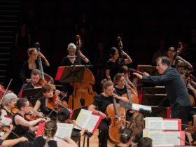 Darwin Symphony Orchestra – Spirit & Hope