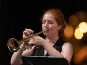 Darwin Symphony Orchestra Wavelengths