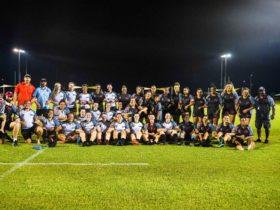 Senior Women's Teams