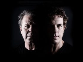 Ian Moss & Troy Cassar-Daley Together Alone Tour