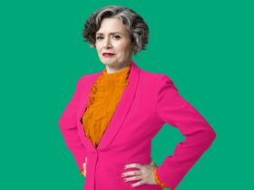 Judith Lucy Turns Out I'm Fine: In Conversation