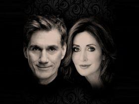 Marina Prior & David Hobson The 2 Of Us