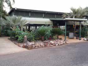 Livingstone Recreation Reserve