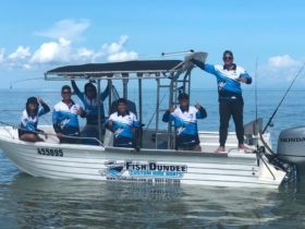 Darwin boat hire specialists