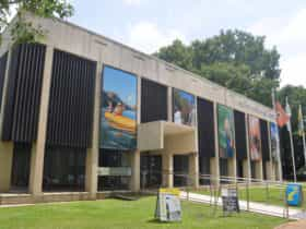 Visitor Information Centre - Darwin NT