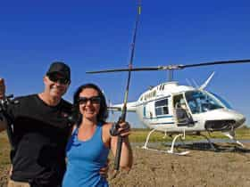 Albatross Helicopters