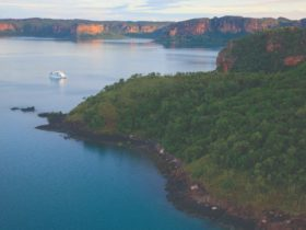 Coral Perfected over three decades, Coral Expeditions Kimberley cruises are an unforgettable journey
