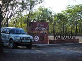 Kakadu Private Tours Never Never Safari Tours