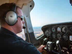NTAS - Pilot In Command