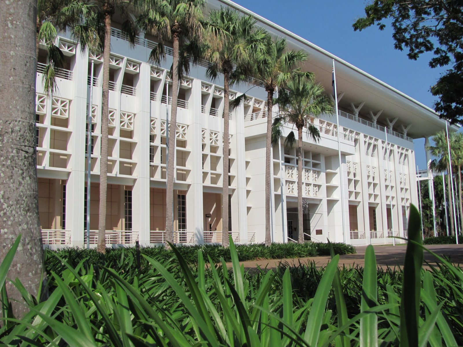 Northern Territory Parliament House