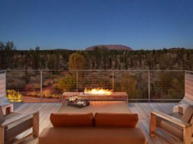 Uluru Luxury Escape