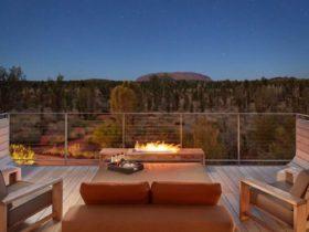 Uluru Luxury Escape