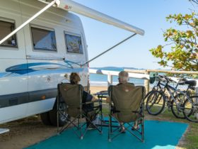 Beachside Holiday Caravan Park