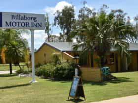 Billabong Motor Inn Mundubbera