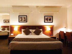 DMI - Bedroom