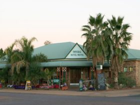 Imperial Hotel Motel Quilpie