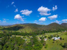 Neurum Creek Bush Retreat
