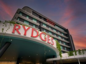 Welcome to Rydges Gold Coast Airport